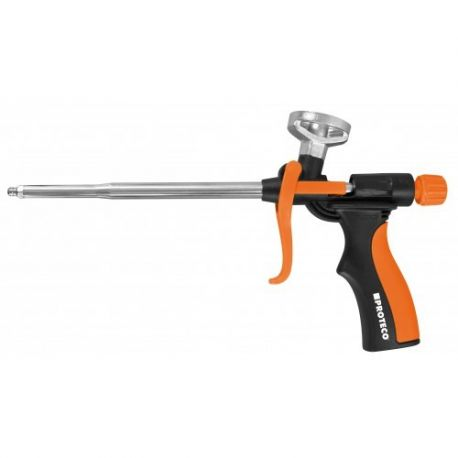 Proteco pištoľ na montážnu penu