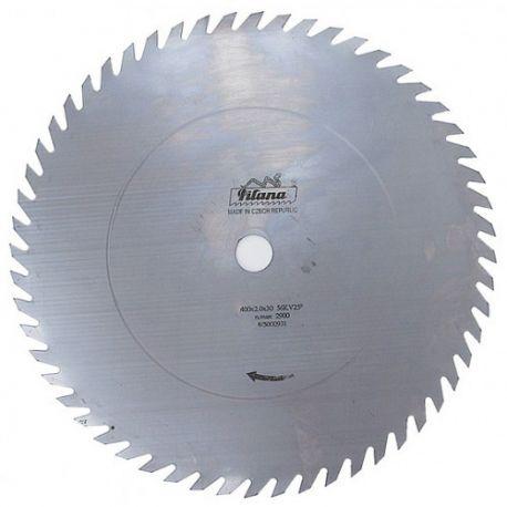 Pilana pílový kotúč 5310-56KV25° na rezanie dreva