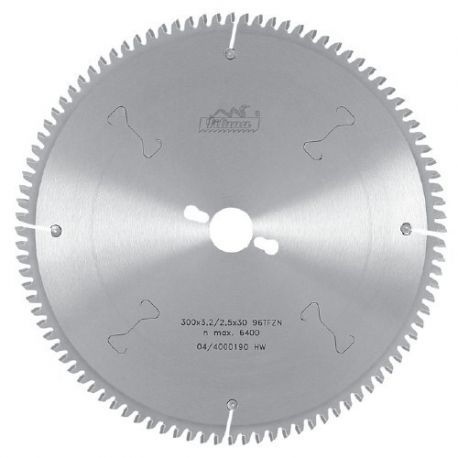 Pilana pílový kotúč SK TFZ N 87-11 na rezanie neželezných kovov a plastov
