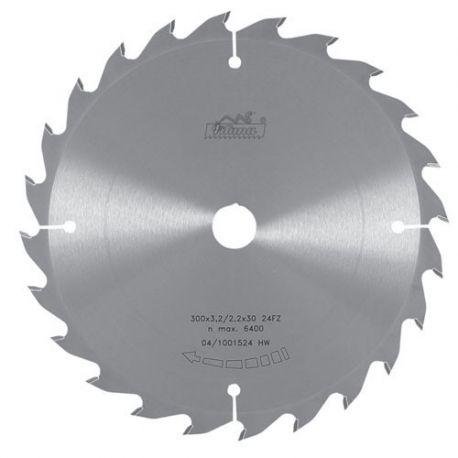 Pilana pílový kotúč SK FZ 80-40 na rezanie dreva