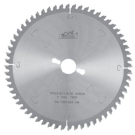 Pilana pílový kotúč SK WZ N 81 na rezanie dreva