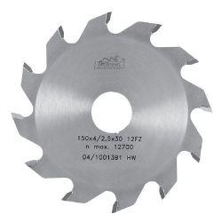 Pilana pílový kotúč SK FZ 92 drážkovací