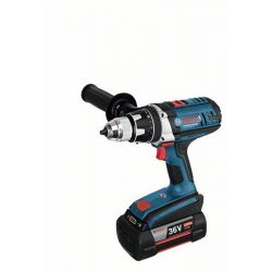 Bosch GSR 36 VE-2-LI Professional (4,0Ah)