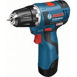Bosch GSR 10,8 V-EC Professional (Solo)