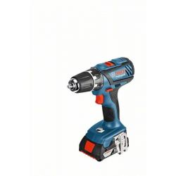 Bosch GSR 18-2-LI Plus Professional (Solo)