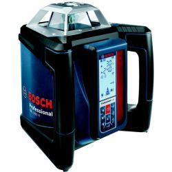 Bosch PT GRL 500 H + LR 50 Professional