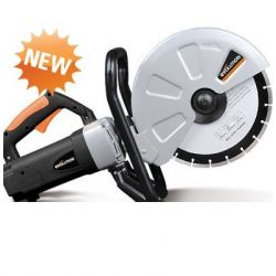 Evolution Disc Cutter
