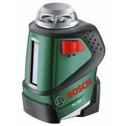 Bosch PLL 360 Professional
