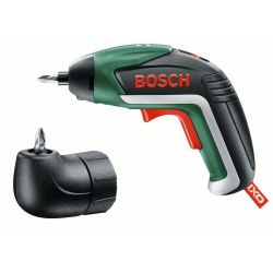 Bosch Súprava IXO Medium – suhlovým nadstavcom