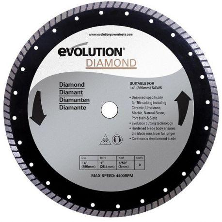 Evolution diamantový kotúč