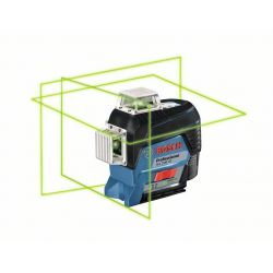 Bosch GLL 3-80 CG + Bm 1 + L-Boxx