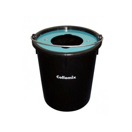 Collomix vedro na čistenie metiel 30l