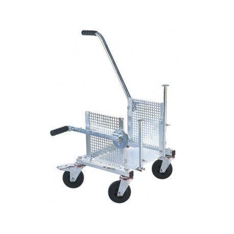 Collomix vozík na 30l vedro