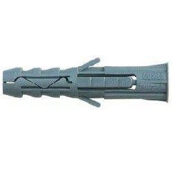 Hmoždinka stavebná s trojnásobným rozoprením, polypropylén KPX/nylon KNX