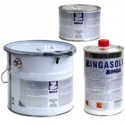 Zinga- Farba na studené zinkovanie