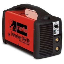 Telwin Technology 186 HD
