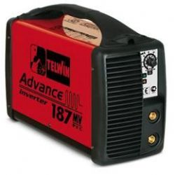 Telwin Advance 187