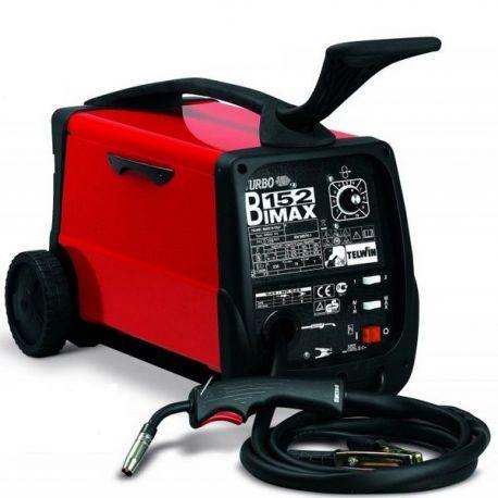 Telwin Bimax 152 Turbo