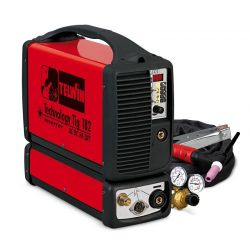 Telwin Technology TIG 182 AC/DC-HF/LIFT