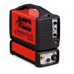 Telwin Technology TIG 185 DC-HF/LIFT