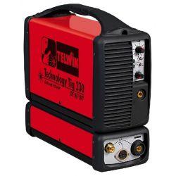Telwin Technology TIG 230 DC-HF/LIFT
