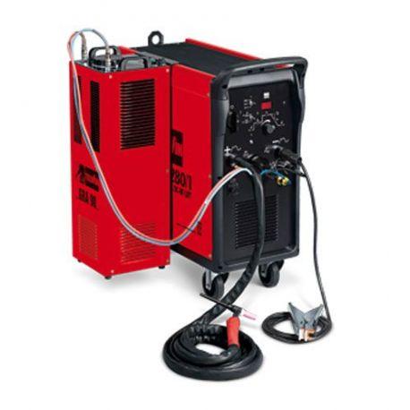 Telwin Supertig 280/1 AC/DC-HF/LIFT Aqua 400V