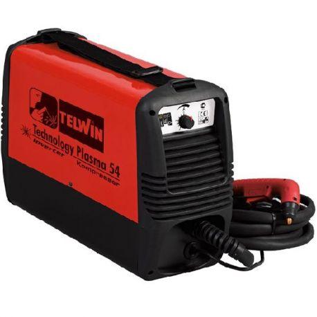 Telwin Technology Plasma 54 Kompressor