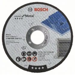 Bosch Expert for Metal