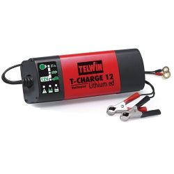 Telwin T-Charge 12 LITHIUM ED
