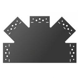 Spojka plochá SDLPC
