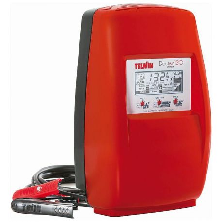 Telwin Doctor Charge 130