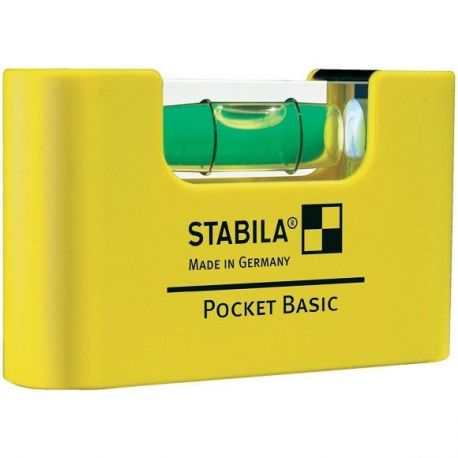 Stabila Pocket