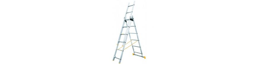 Rebríky a lešenie