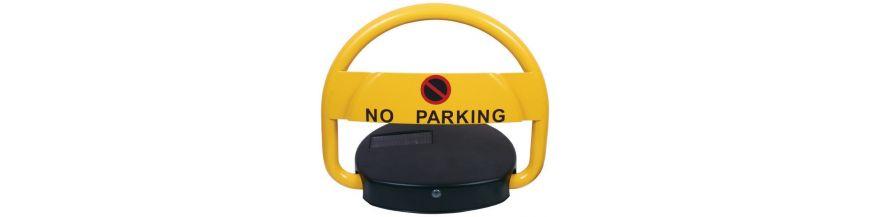 Parkovacie zábrany
