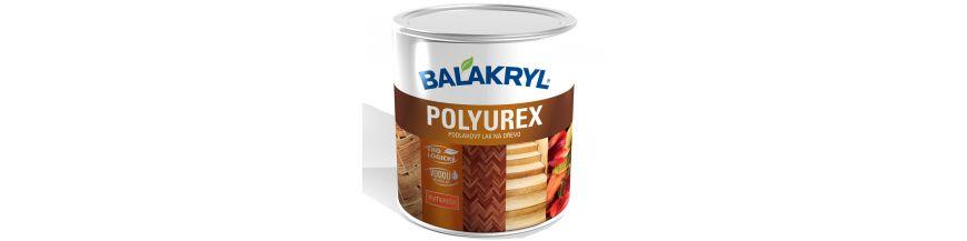Polyuretánové
