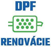 Certifikované čistenie DPF filtrov